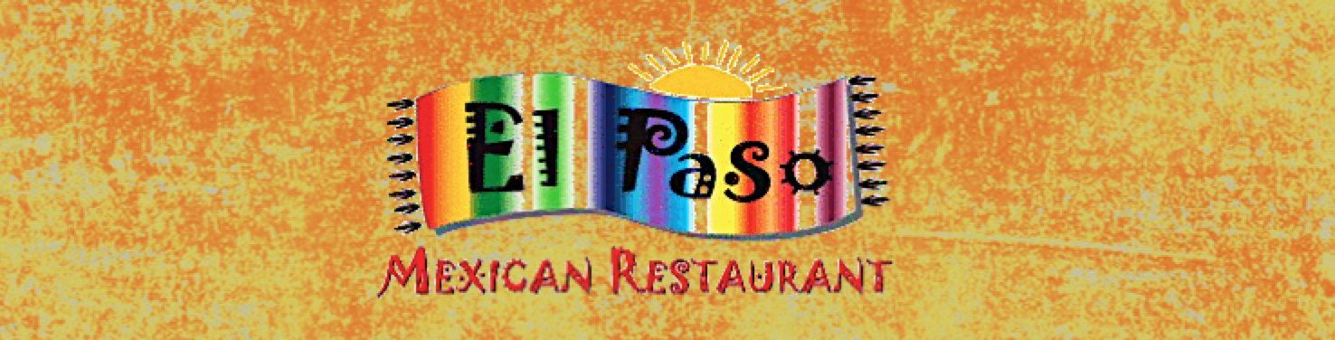 El Paso Mexican Restaurant of Morganton North Carolina